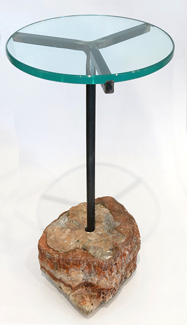Pink rock cocktail table - Aventurine.jpg