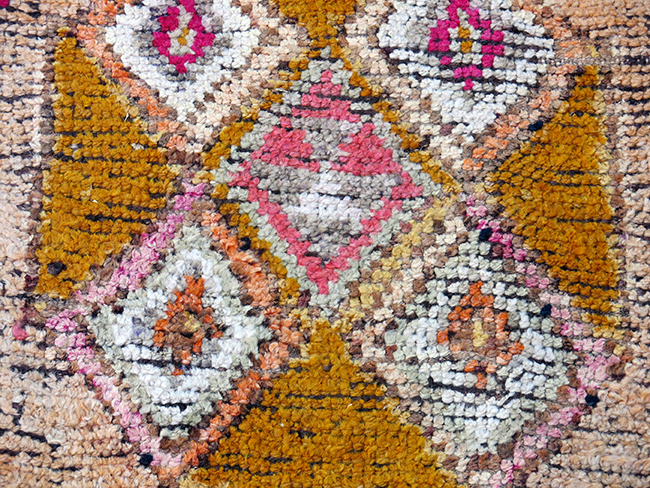 Turkish Anatolian runner pink detail 2.jpg