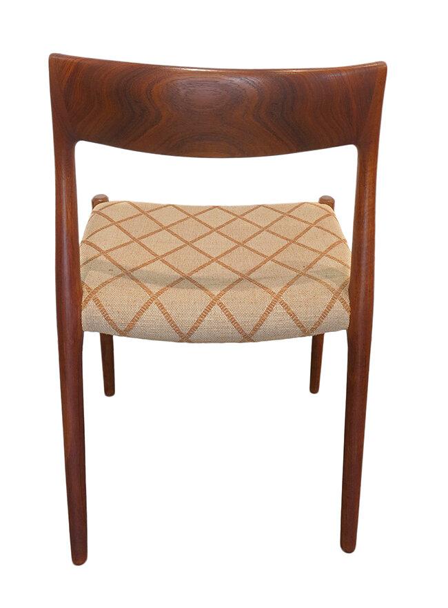Niels Moller Chair - Mid Century.jpg