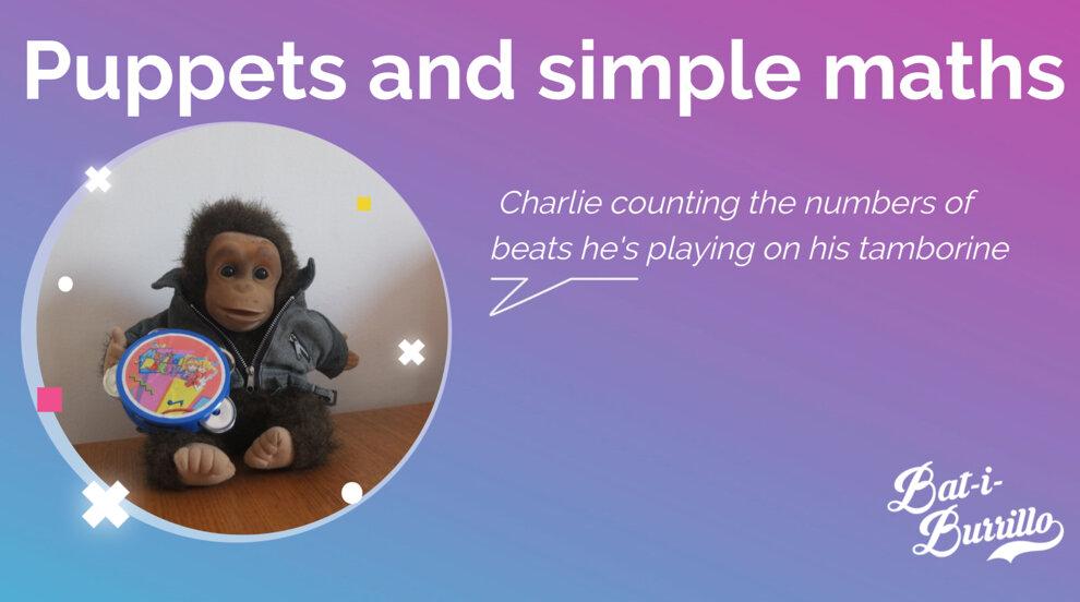 Using puppets to teach maths.jpg
