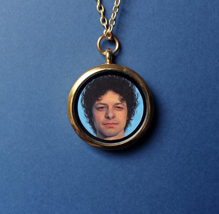 Lover's Locket, Dave