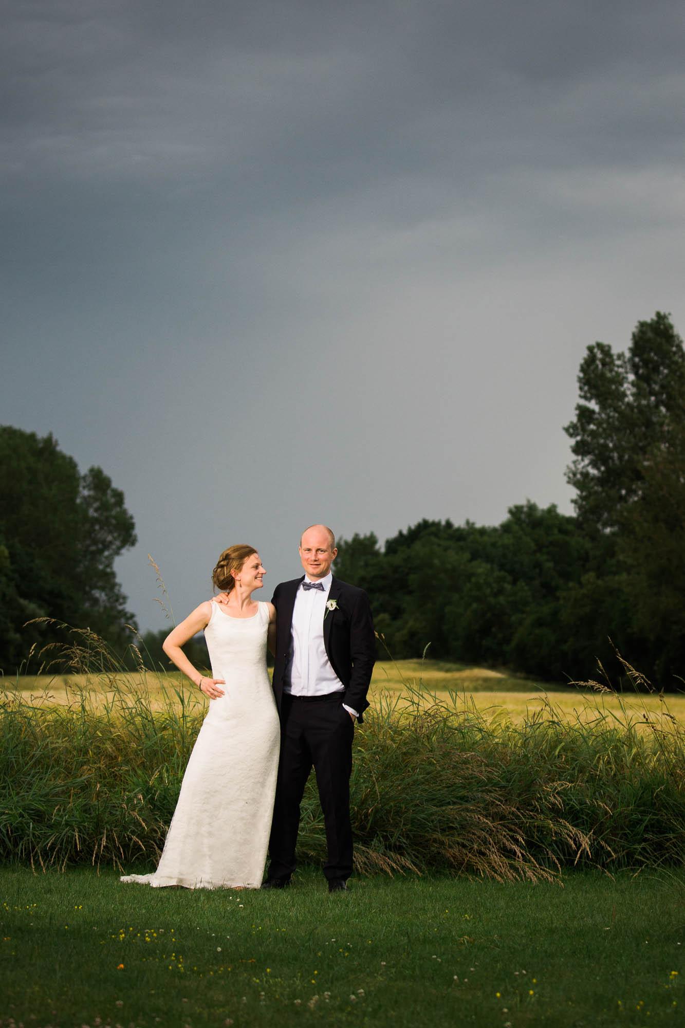 Bryllup Læsø