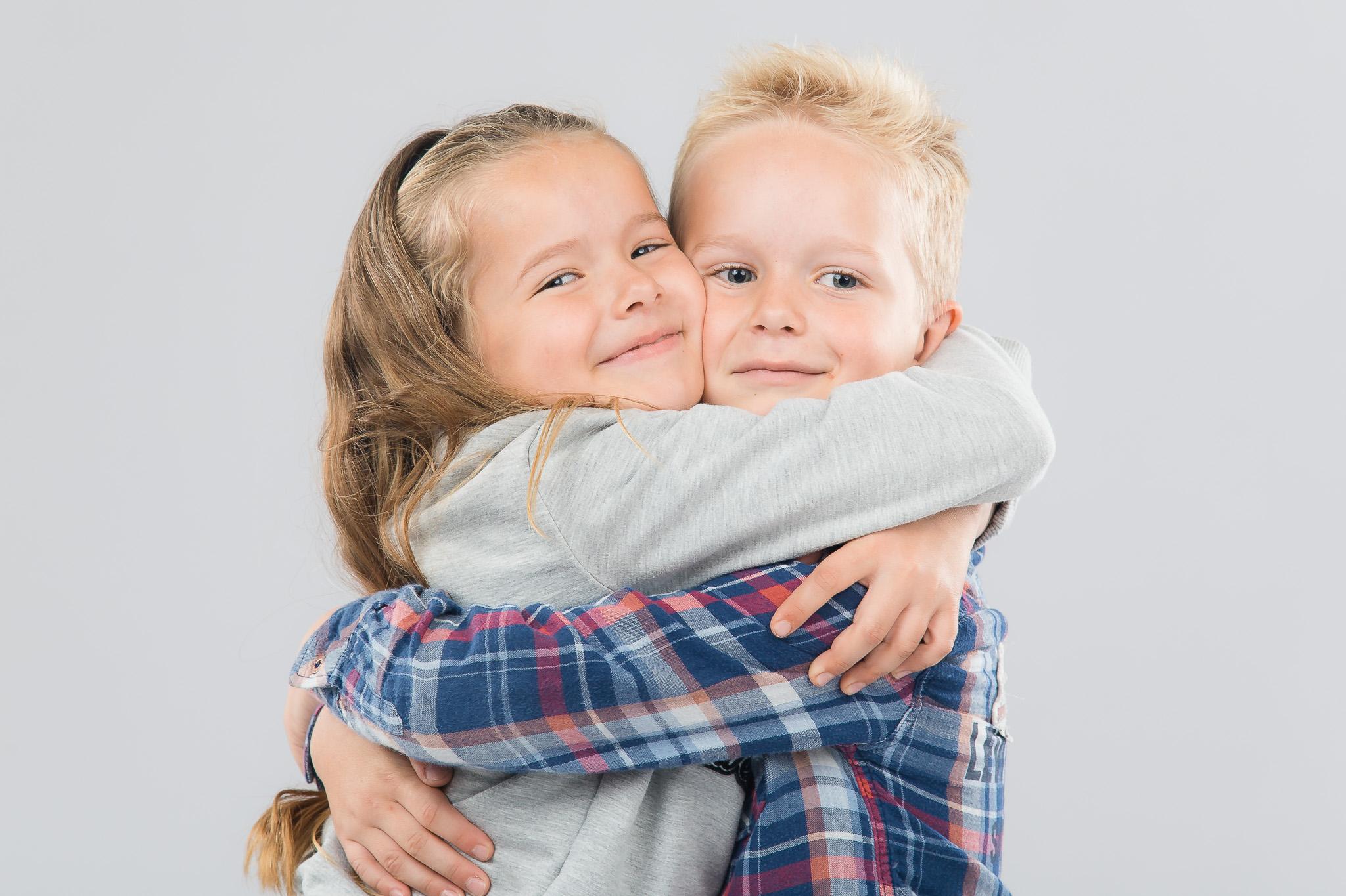 Søskendekærlighed
