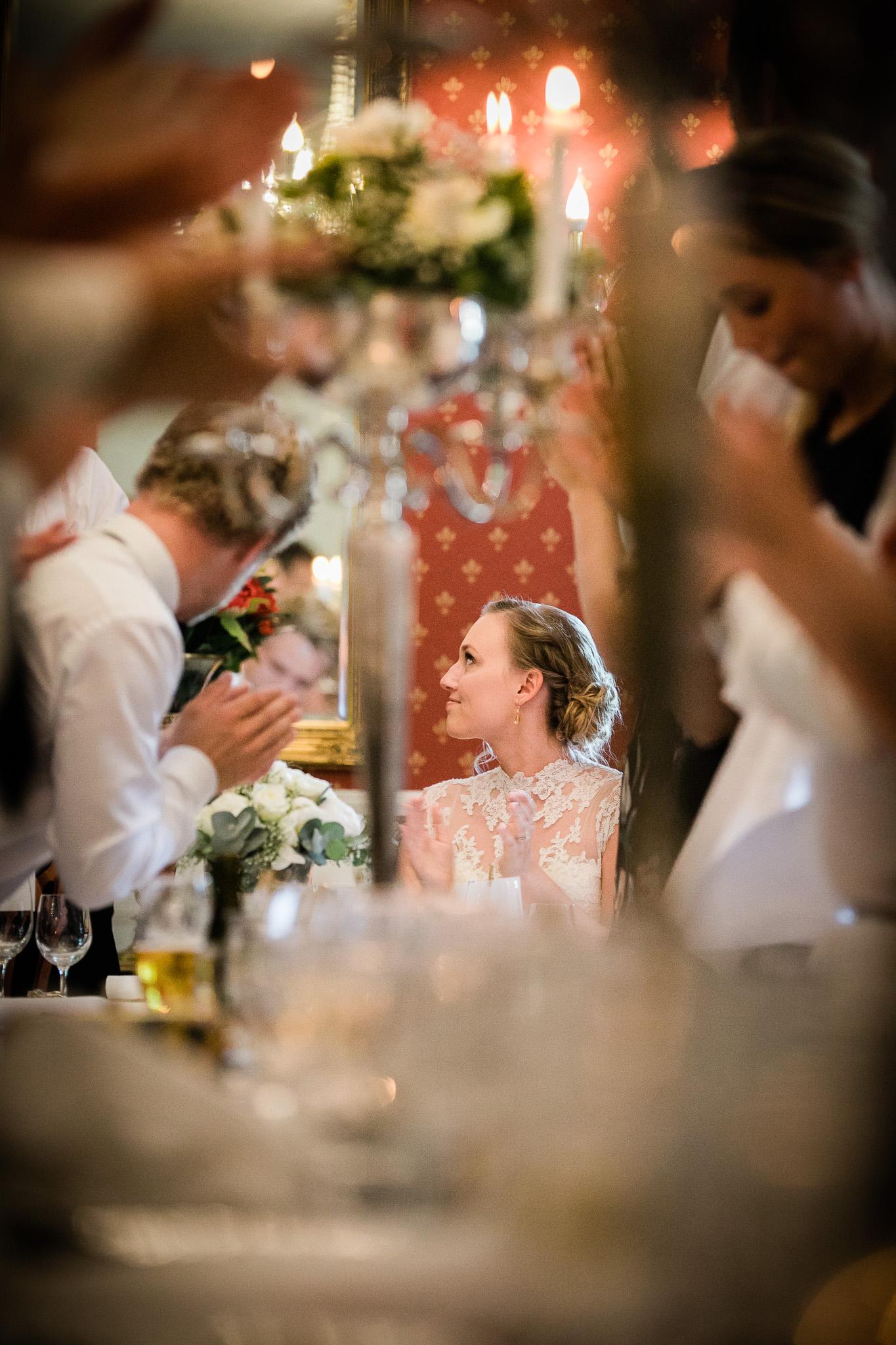romantisk bryllup Nordjylland
