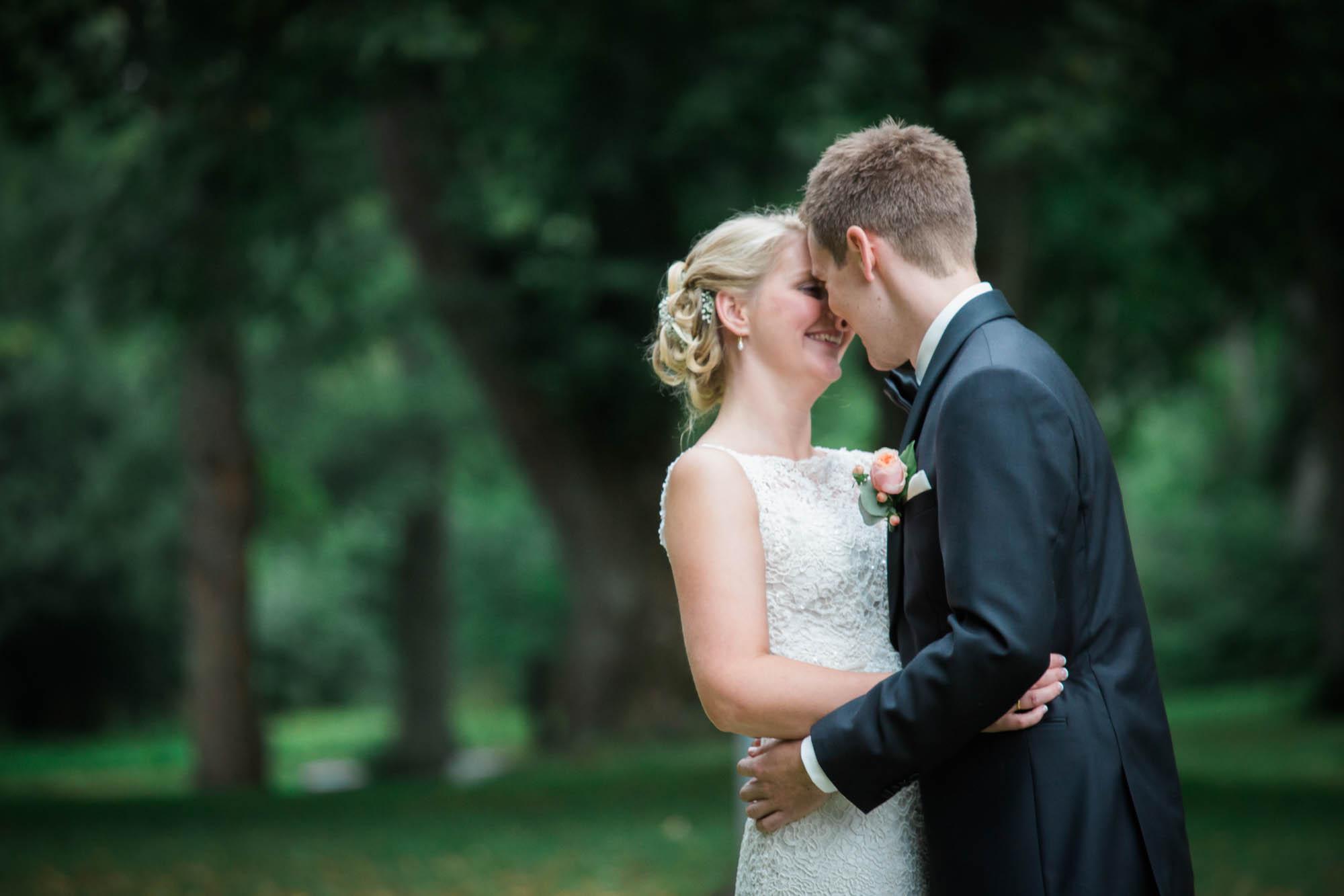 bryllupsfotograf aalborg billig