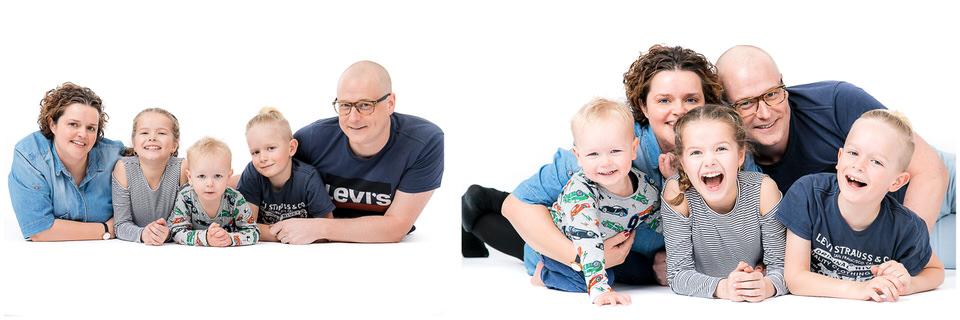 familie foto nordjylland