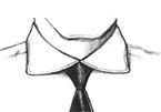 Curved Cutaway (15C)