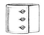 Three Button (3B)
