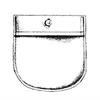 Button Through (B)