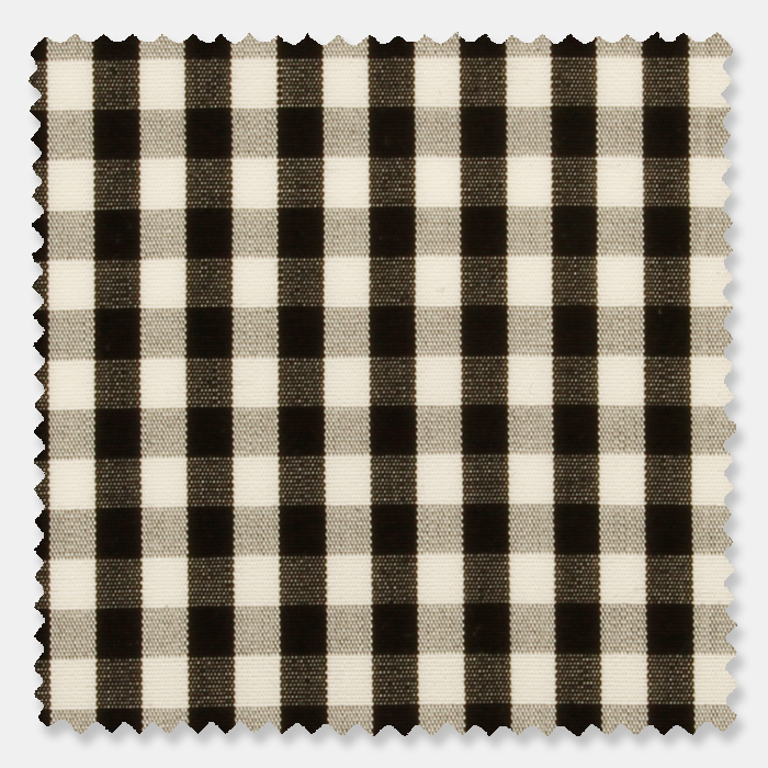 Gingham Excelsior Two Ply Cotton   I94EBC-L