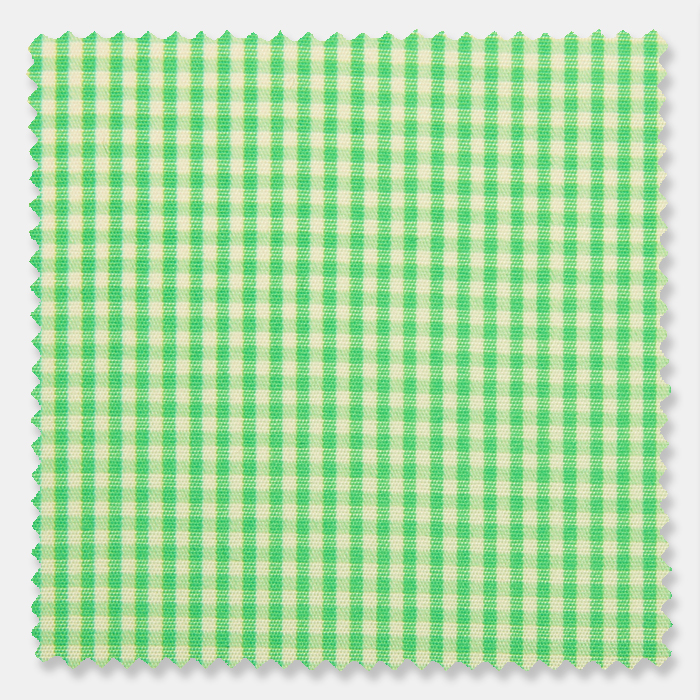 Gingham Elite Two Ply Cotton   N02ABC-L