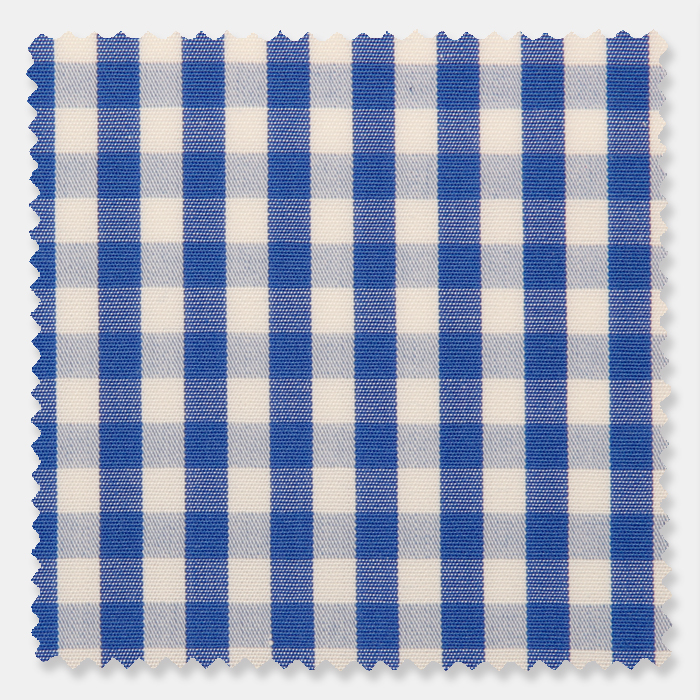 Gingham Excelsior Two Ply Cotton   Y55BBC-L