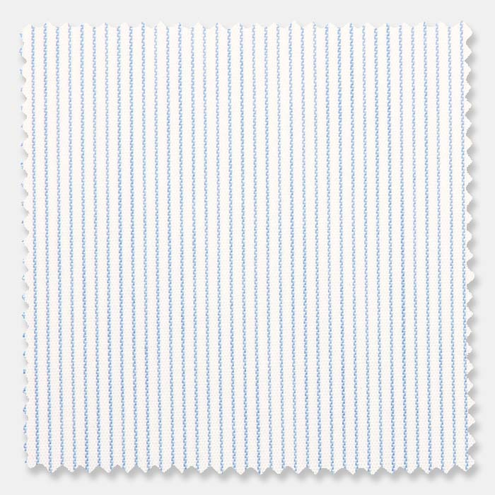 Long Staple Cotton Classic Pencil Striping   D30BBS-G