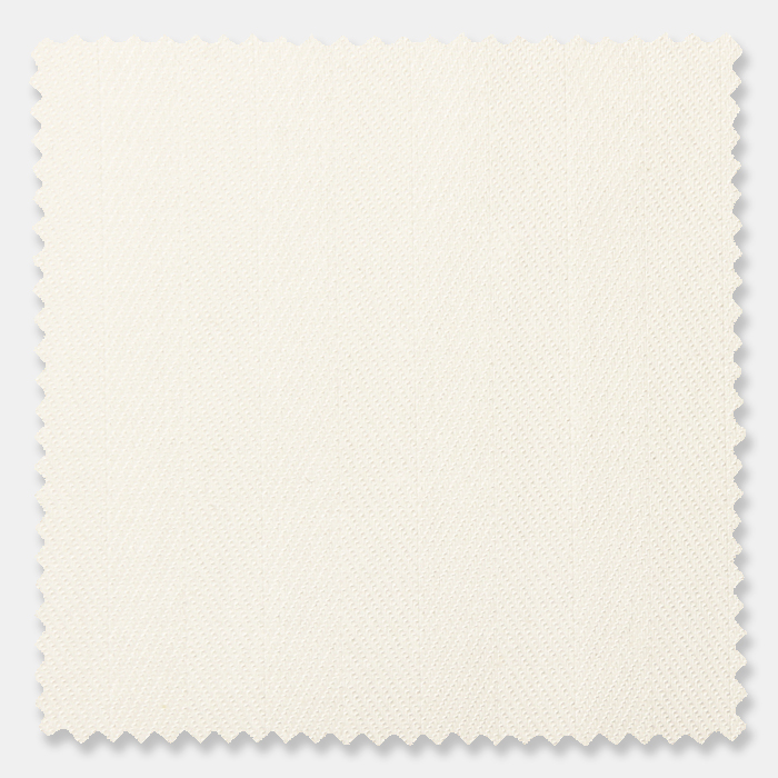 Classic Herringbone Egyptian Cotton   A18WBH-I
