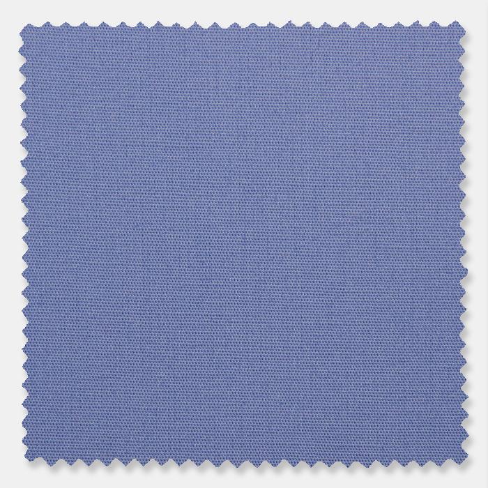 French Blue Poplin    B91BBO-H