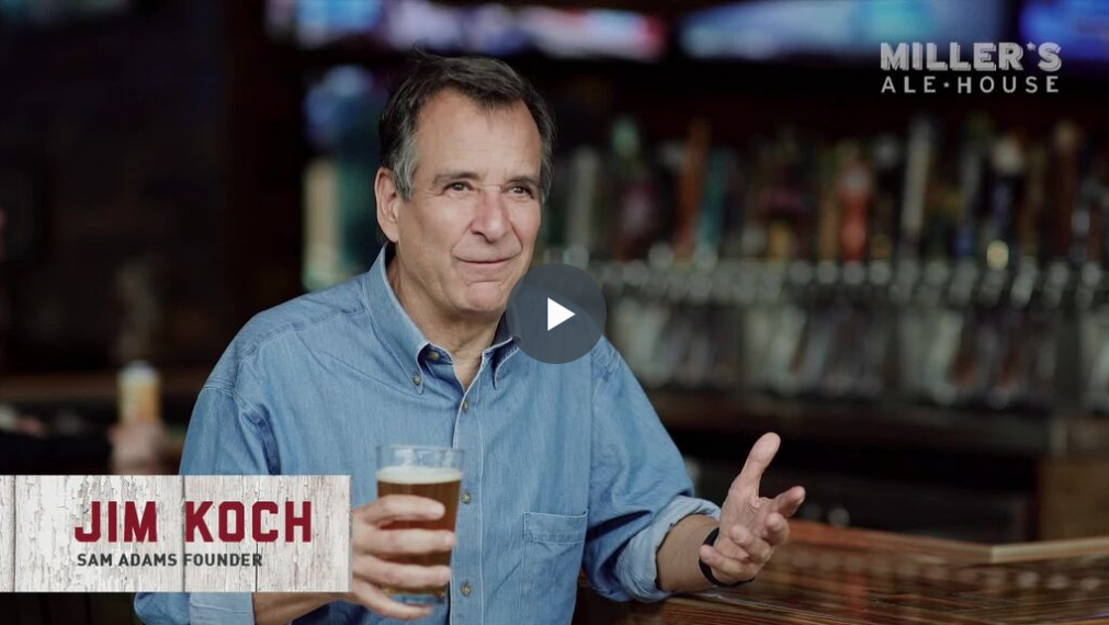 HOUSE INSIDERS - HISTORY OF SAM ADAMS
