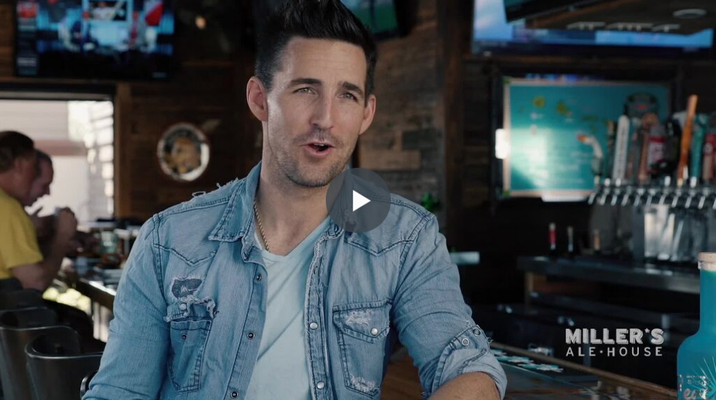 BEACH WHISKEY - JAKE OWEN INTRO