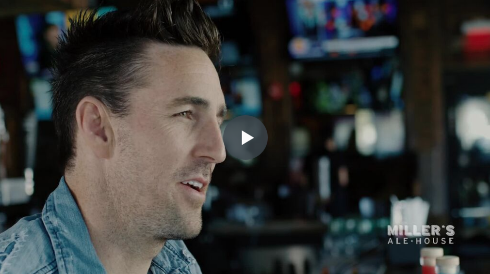 BEACH WHISKEY - JAKE OWEN CONCERT PROMO