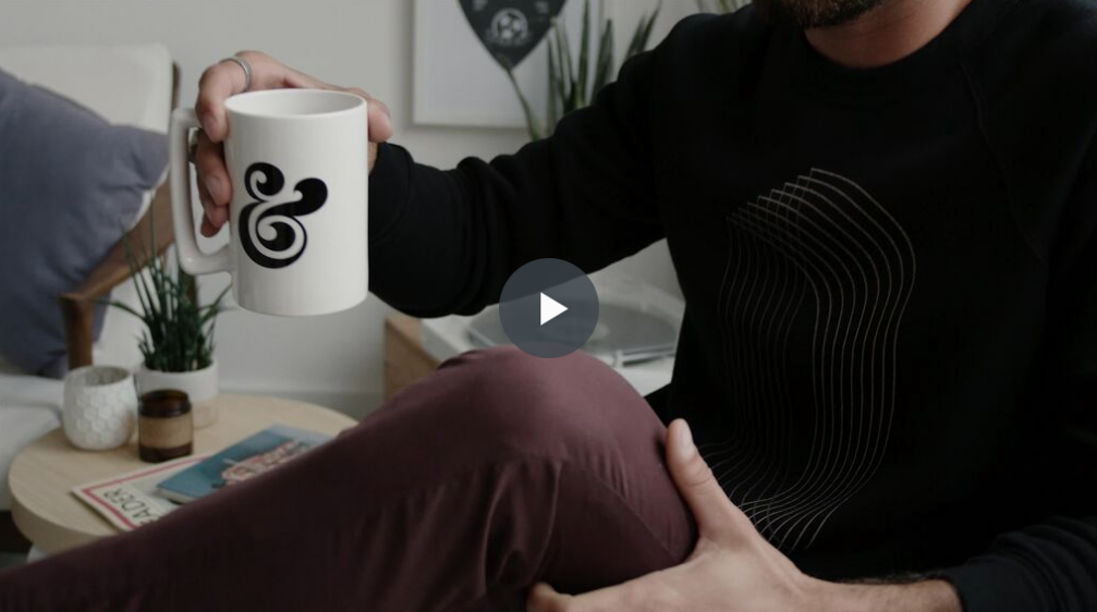 UGMONK VIDEO LOOKBOOK - FULL