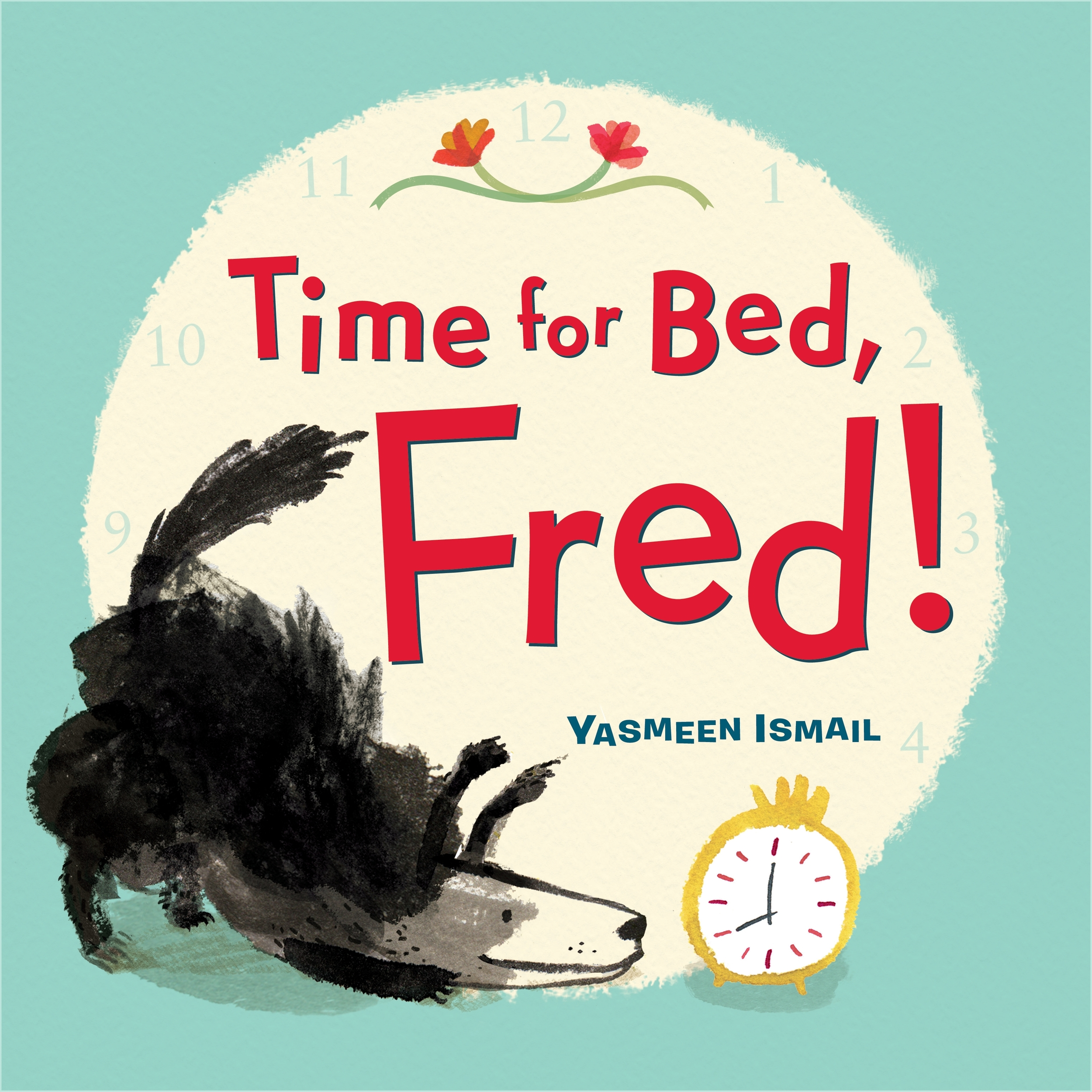 Time for Bed Fred hires cover.jpg