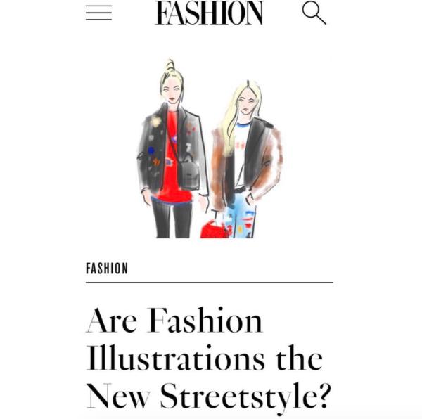 Fashion Magazine - February 2017