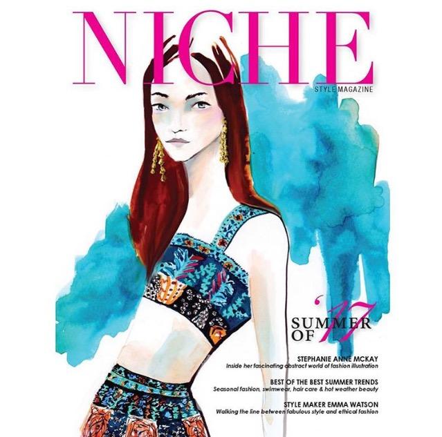 NICHE Magazine - Summer 2017