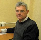 Vasili Korneichyk   Executive Director, optical engineer