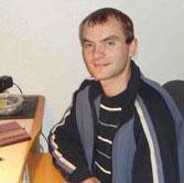 Ivan Romanyshyn   3D mechanical design