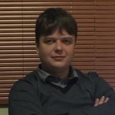 Sergey Sidorovich   Optical engineer