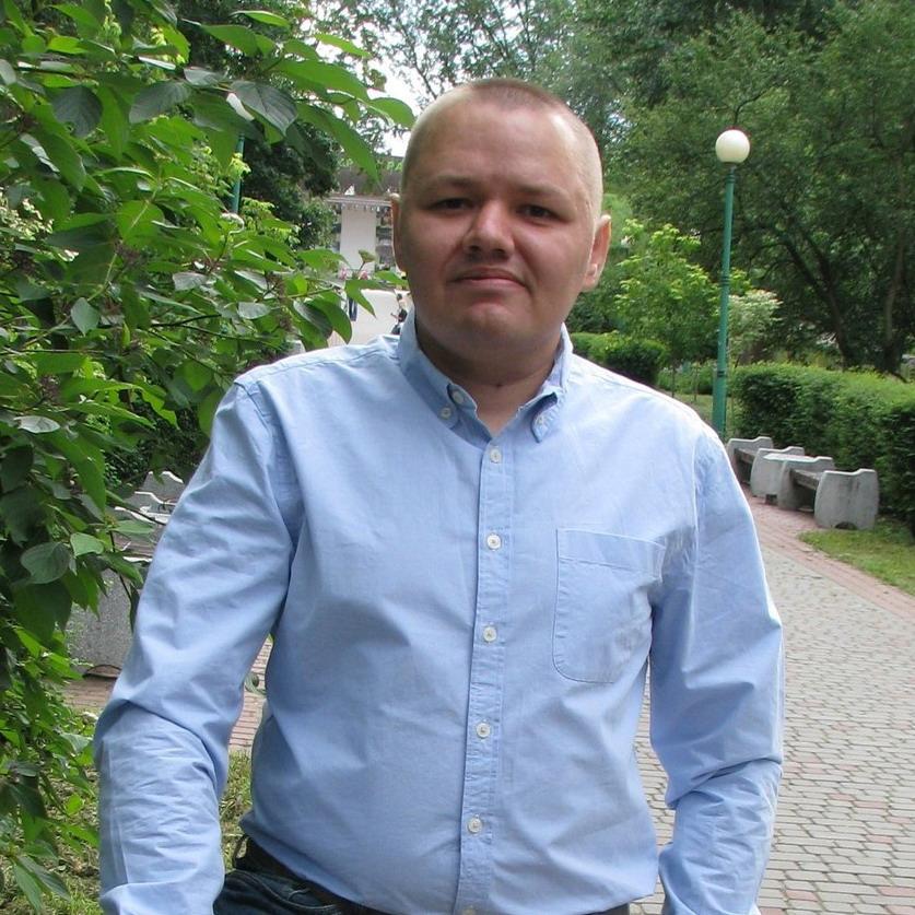 Anatoli Trafimuk   Optical engineer, specialist in LED optics