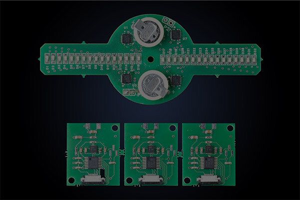 Opto Electronics Design