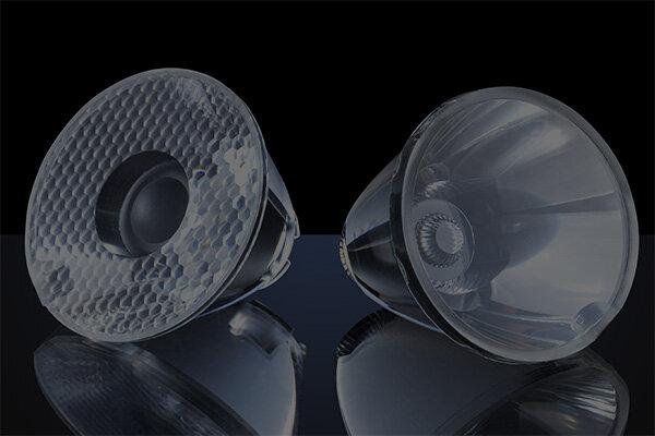 Illumination & LED Optic Design