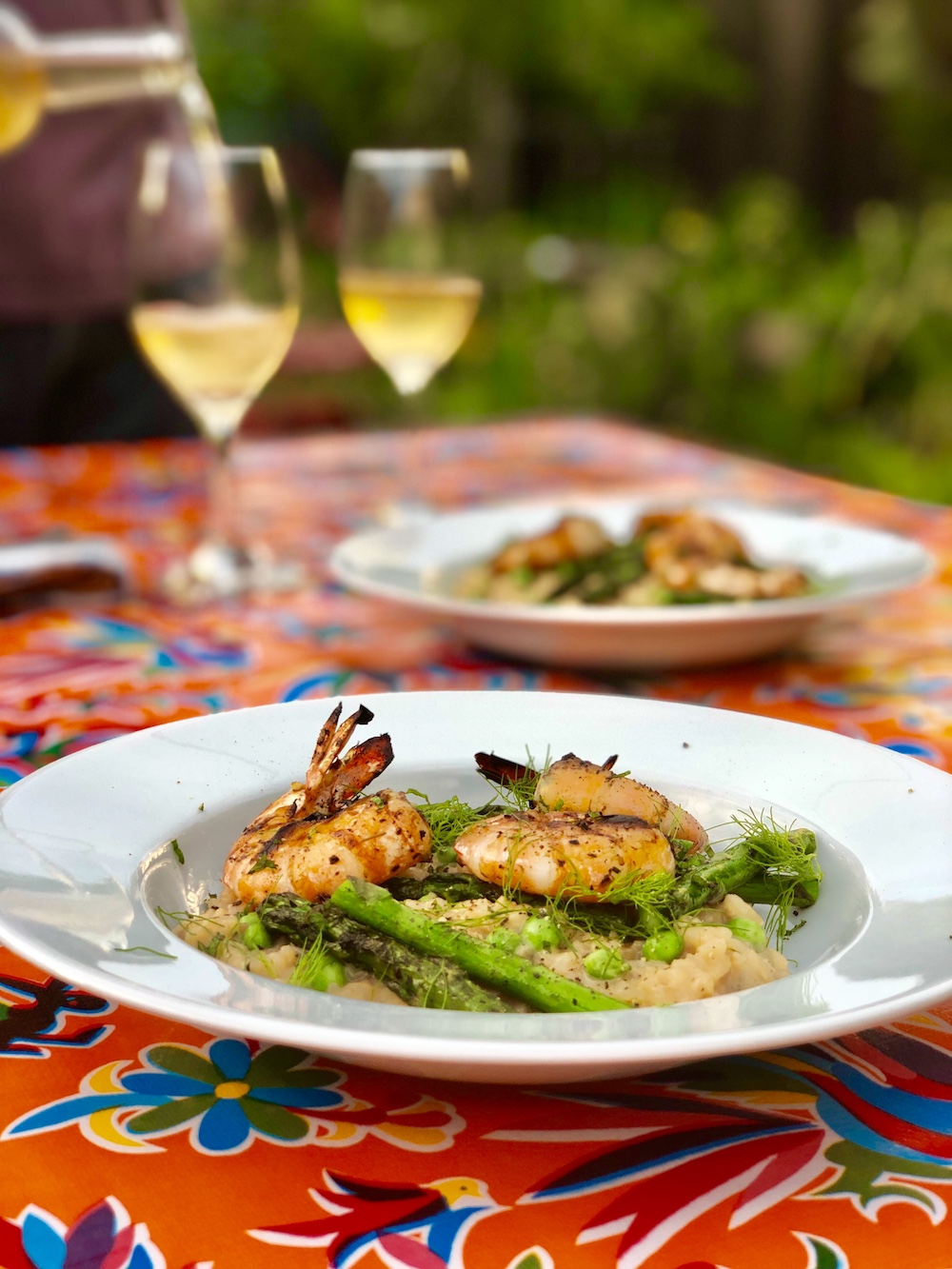 Spring Vegetable Risotto with Pernod, Grilled Prawns, and Preserved Lemon SMALL.jpg