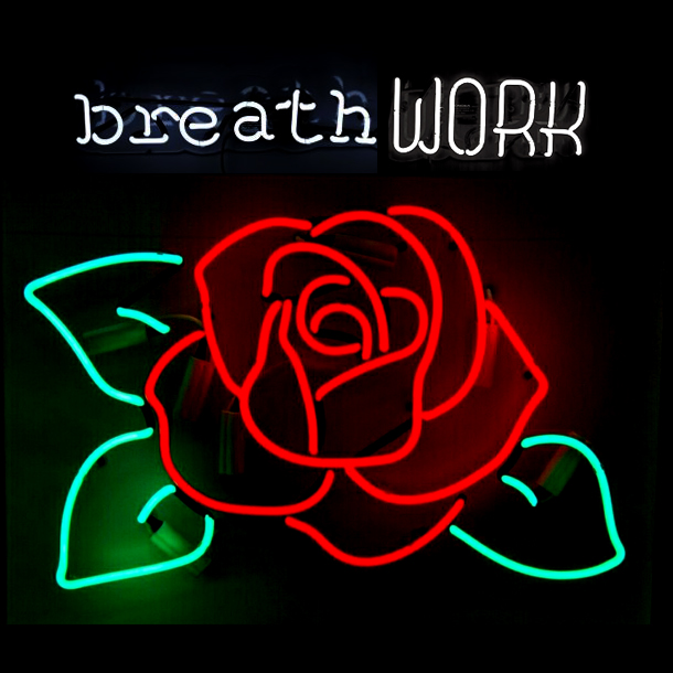 BREATHWORK  Embark on an intense, visceral breathing journey to feel and release what is between you and cosmic bliss.