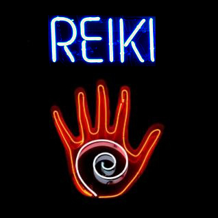 REIKI  Receive life force energy through loving touch and enter states of deep peace.