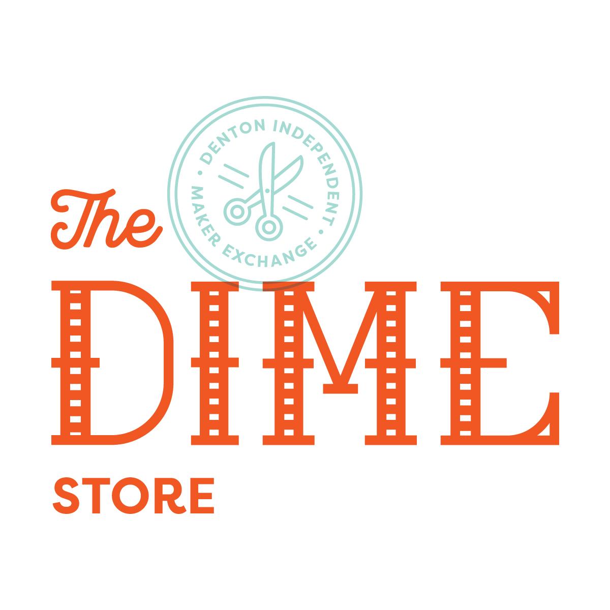 Shawna Blog The Dime Store