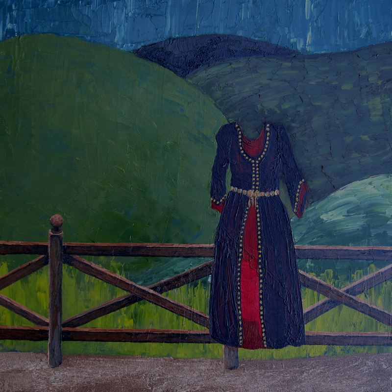 Daughter (Peshmerga)