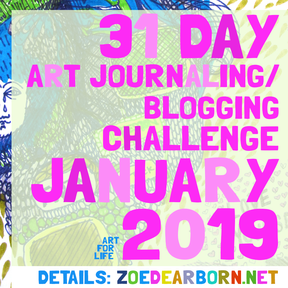 January 19 Art Journal Blog Challenge.jpg