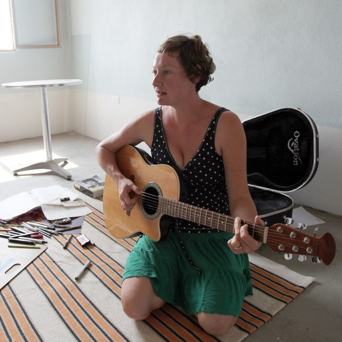 SINGING & SONGWRITING -