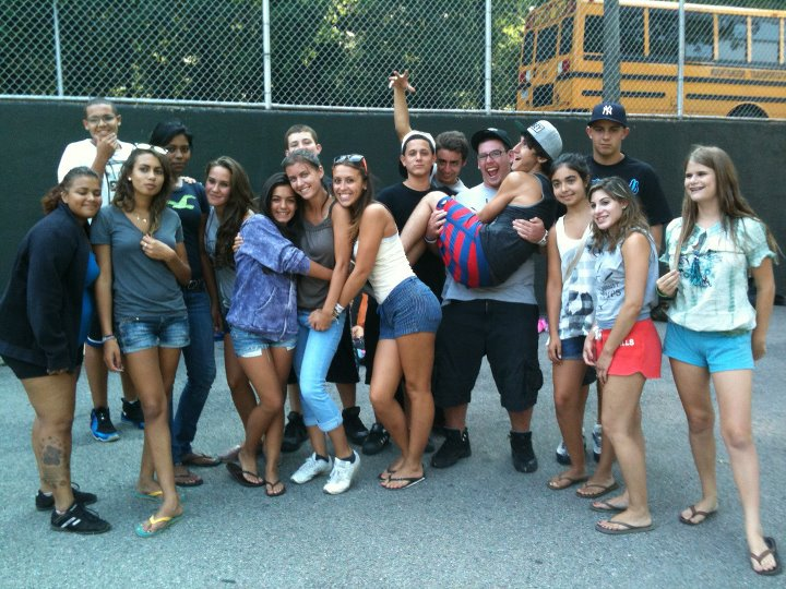 Central Queens Y Summer Day Camp 2011