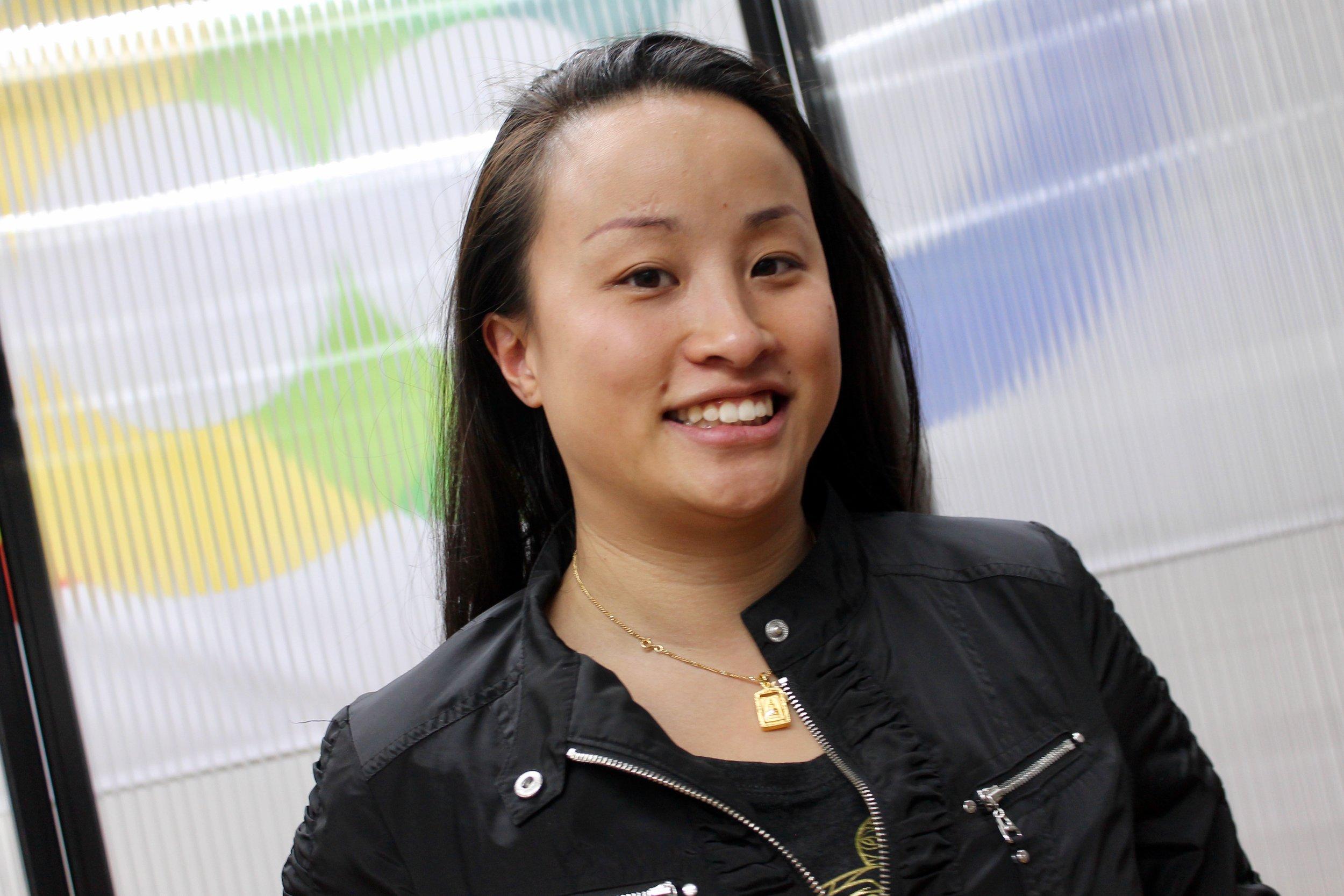 Amelie Inkhamheng