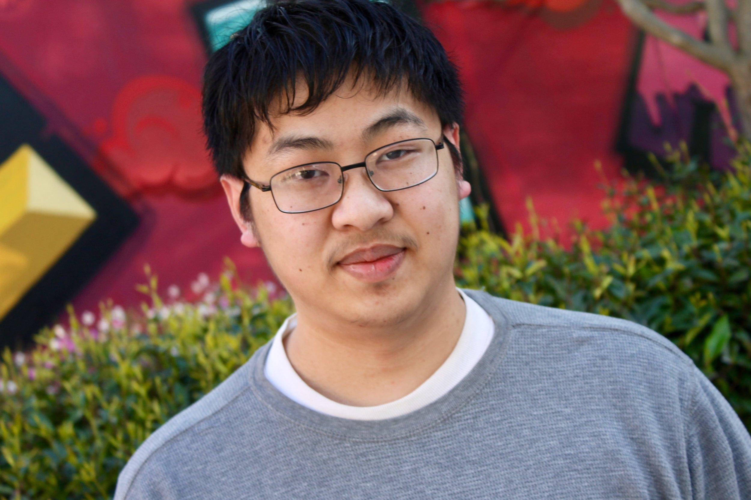 Calvin Li