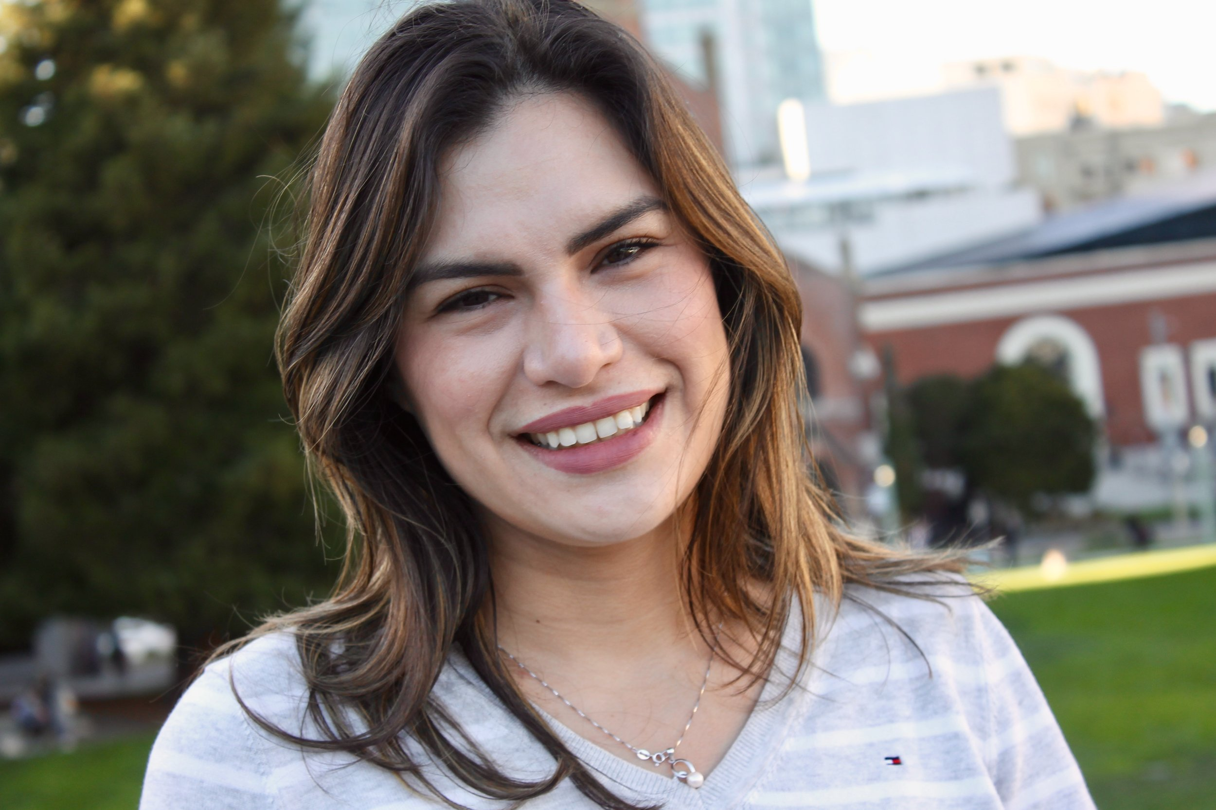 Cassandra Quintero