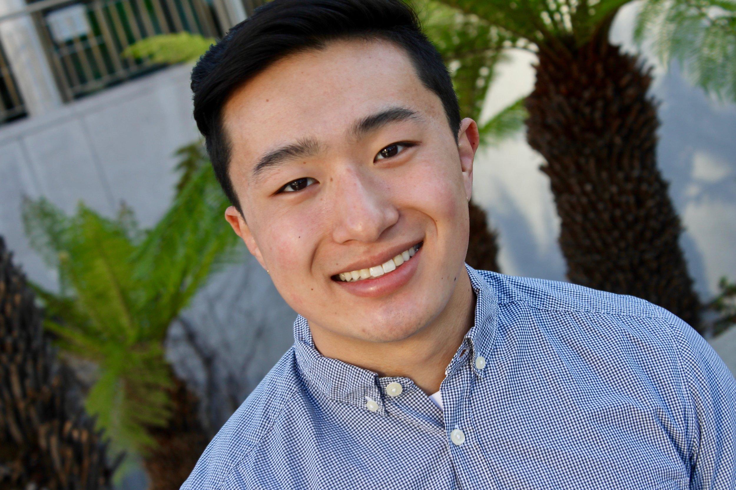 Garrett Ahn