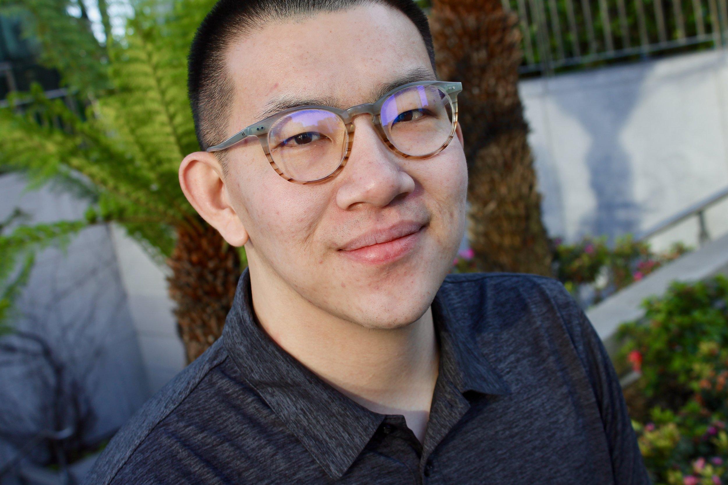 Jason Sheng Chuan Wang