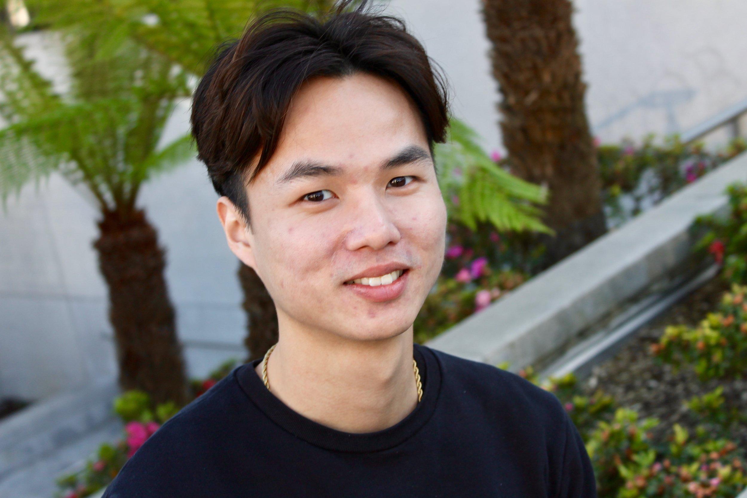 Kim Bo Yong