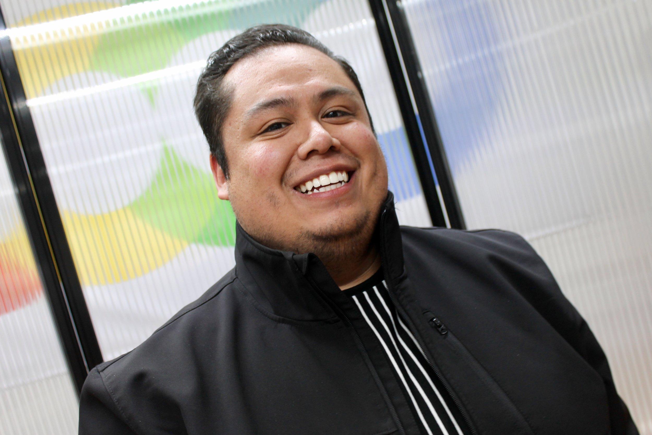 Omar Sanchez Diaz