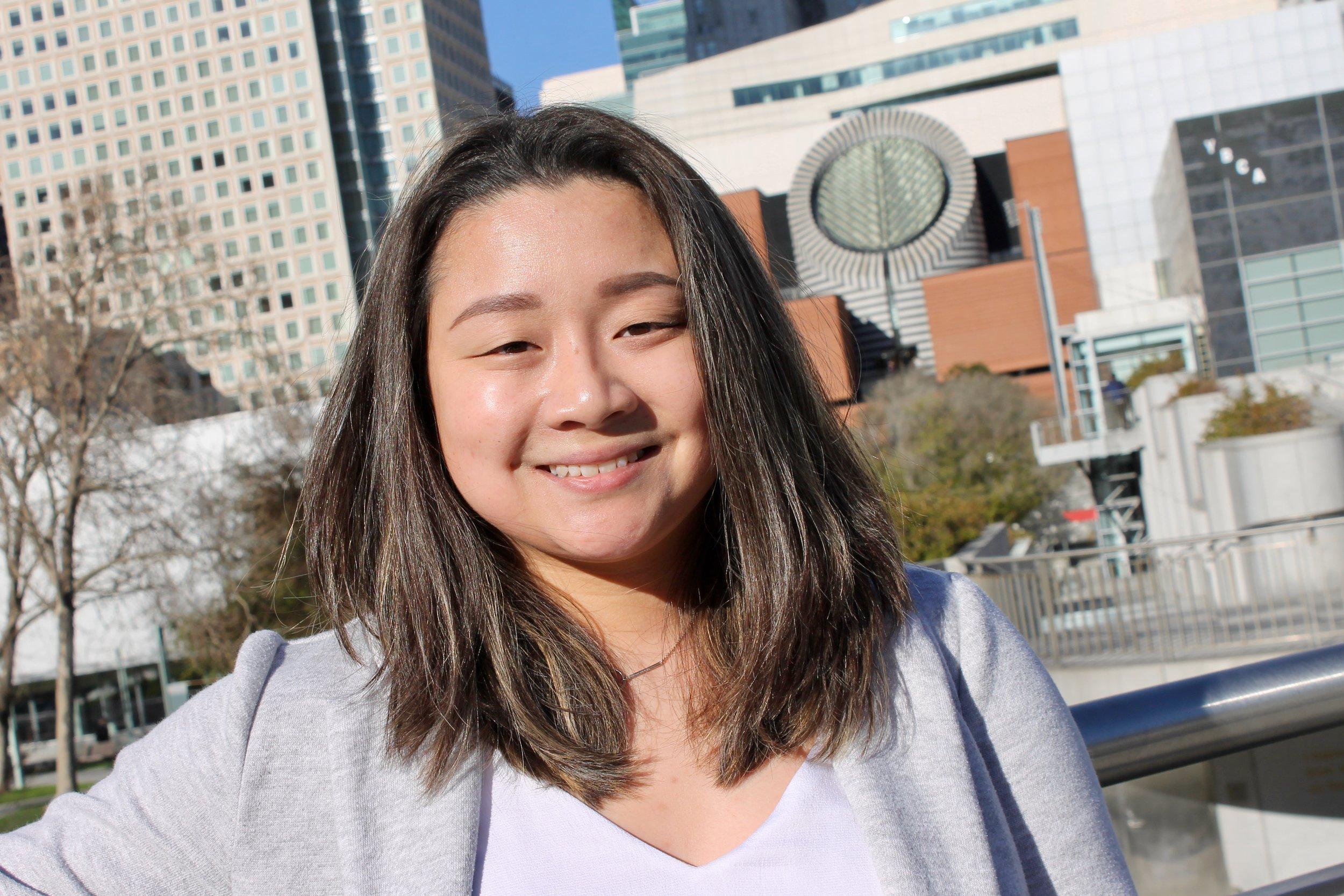 Shirley Kim Tang