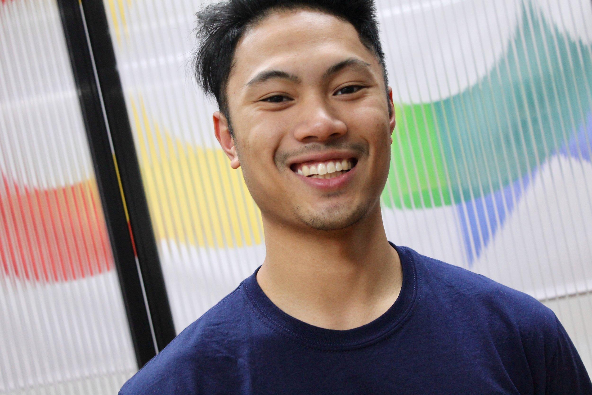 Troy San Buenaventura