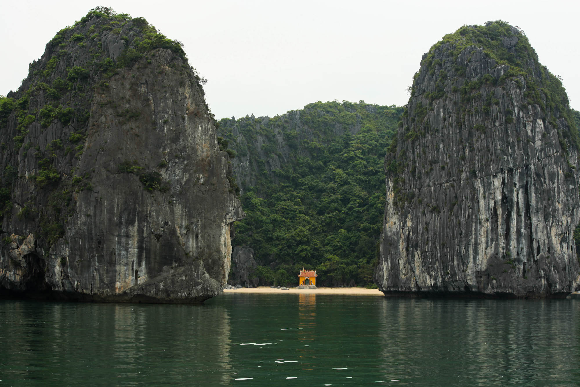 Lan Ha Bay - Cat Ba